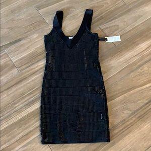 Hawt sequined dress